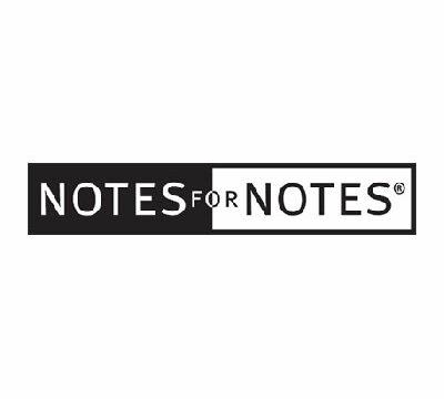 logo notesfornotes